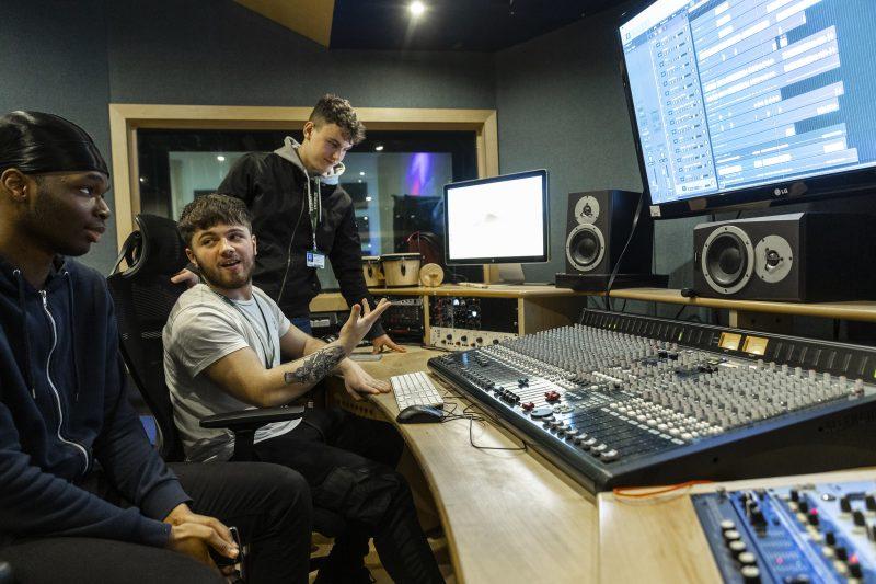 BC Music tech 2020 1