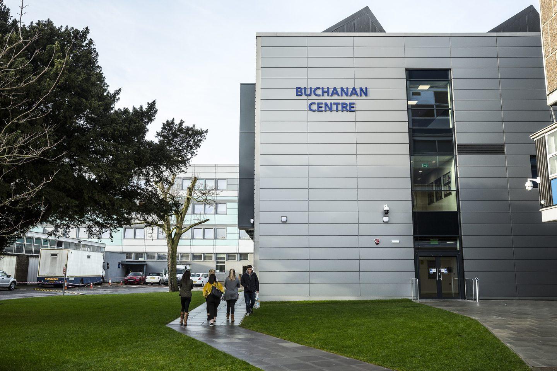 Buchanan Centre 1