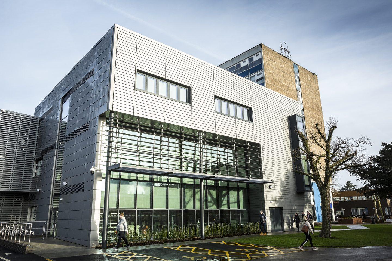 Buchanan Centre 2