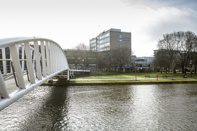 Cauldwell Campus